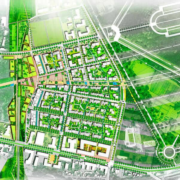 urbanisme opus Urbain