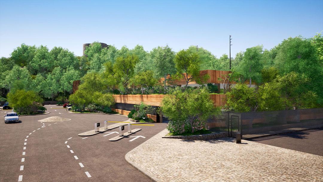 Etampes: Pôle d'Echange Multimodal de la gare d'Etampes
