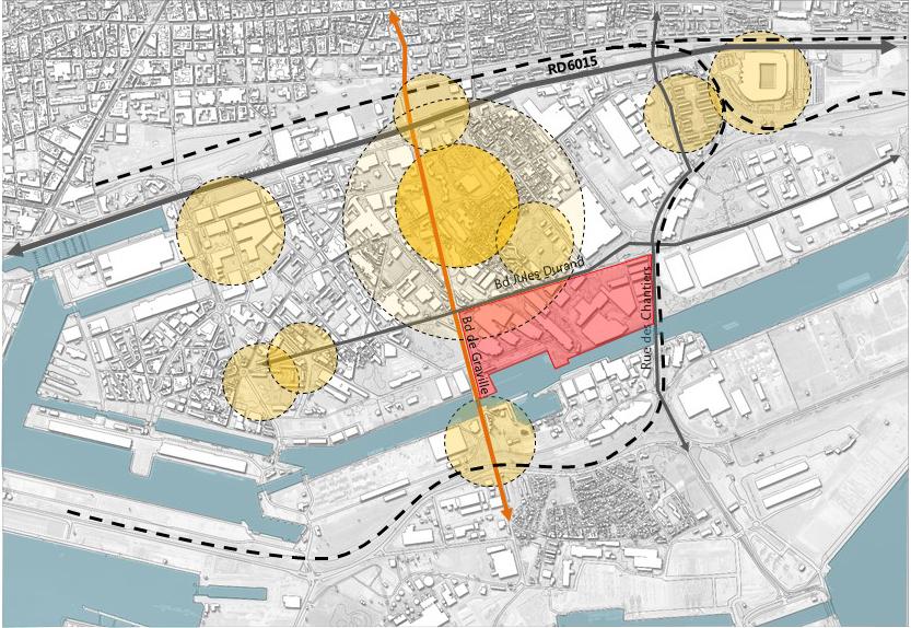 OPUS URBAIN remporte aux côtés d'EAI la mission d'études de faisabilité économique, foncière, juridique et urbaine pour la requalification du site Technor- Le Havre Seine Métropole.